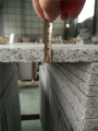Natural rosa beta granite tiles