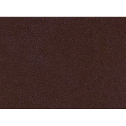 top RSC3868 polished Africa dark brown artificial quartz stone for sale