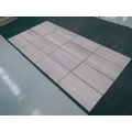 Chinese white wood marble tiles used for projects